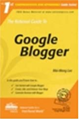 The Rational Guide to Google Blogger (Rational Guides) Paperback