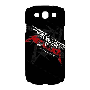 Metallica For Samsung Galaxy S3 I9300 Cases Cover Cell Phone Cases STL538929