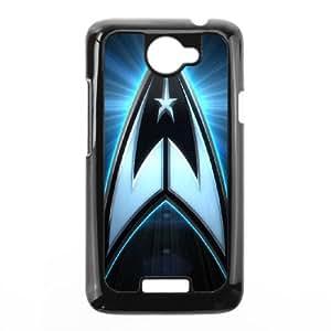 HTC One X Phone Case Black Star Trek DY7708682