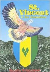 St. Vincent and the Grenadines Map: Ordnance Survey: Amazon.com: Books