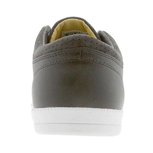 Fashion sneakers White Bradley uomo da Le Clae Xw0gRF1Rqx