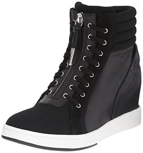 Sneaker A L Women's B M Black Fashion Georgi Y4vq7xv