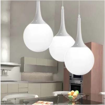 Neo Pendant Light - 9