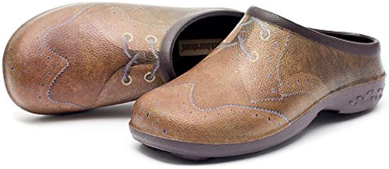 Backdoorshoes Waterproof Premium Garden