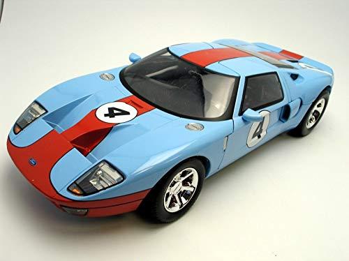 promociones emocionantes Motormax Motormax Motormax Coche de ferroCocheril de Collection, 79639, Azul Naranja  muchas concesiones