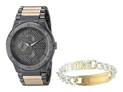 Steve Madden Fashion Watch (Model: SMWS036G)
