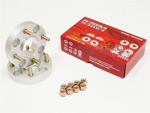 4x100 30mm Ichiba WS-5410057D Version II Wheel Spacer