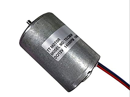 Long Life Dc Motor 24v 3000rpm~6000rpm (12V 4500RPM) - - Amazon com