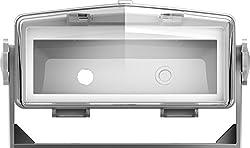 Dual Electronics Mh200 Transparent Marine Waterproof Radio Housing Unit Single Din 1