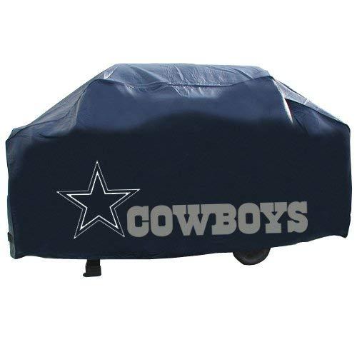 Jur_Global Dallas Cowboys Deluxe Grill ()