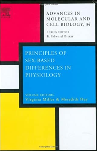 Principles of sex based physiology