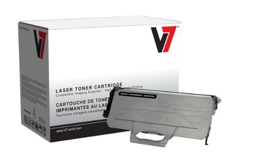 V7 Technology TN360 Laser Toner for Brother printers (Rep...