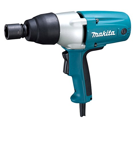 Makita TW0350 3.5 Amp 1/2-Inch Square Impact Wrench by Makita