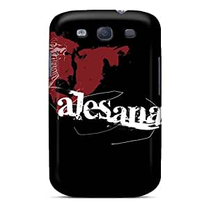 New Arrival Alesana OGQ3384cHyO Case Cover/ S3 Galaxy Case