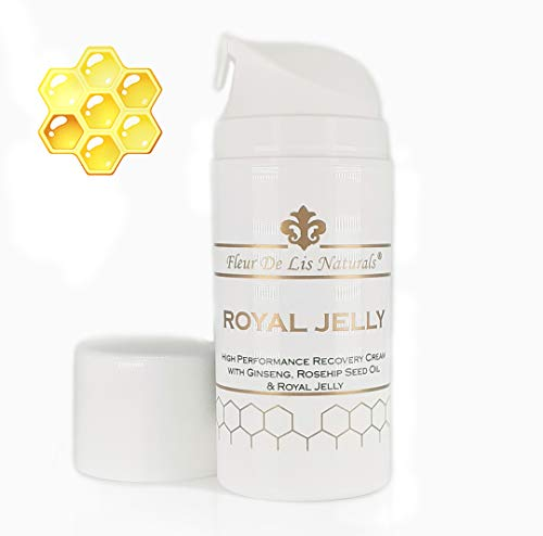 Royal Jelly All Natural