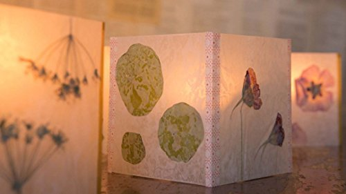 Luminaria: Candle Shades
