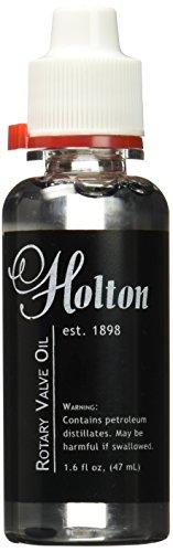 Rotary Oil (Selmer Holton ROH3261SG Rotary Valve Oil 1.6Oz Bottle)