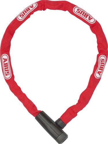 Abus Steel-O-Chain 5805K/75 Red 724893