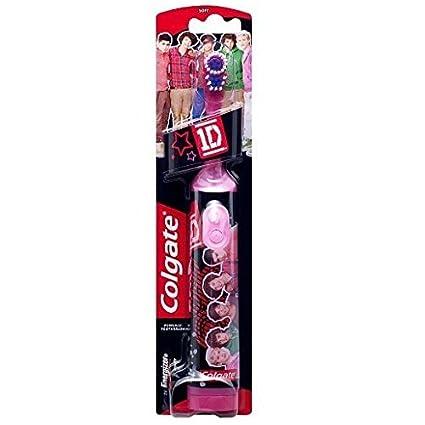 Colgate One Direction Soft Powered cepillo de dientes