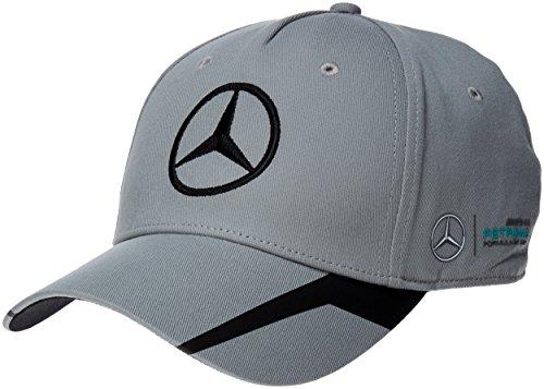 One Mercedes AMG nbsp;Grey Tapa Mercedes Hombre AMG Team size gris Petronas Gris 2016 Cap wSgPw