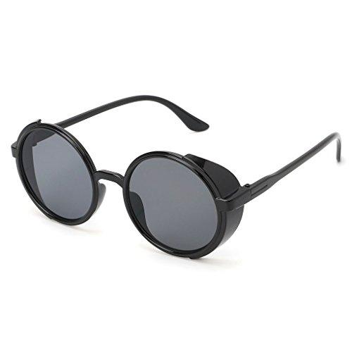 Sol UV400 3 Kimruida para 1 Conducción Vintage Gafas Diseño de xq6p0E8w6
