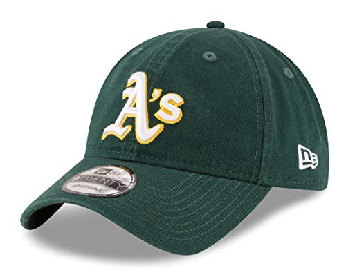 New Era 920 MLB CORE Classic Replica Oakland Athletics for sale  Delivered anywhere in USA