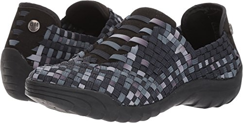 free shipping Cheapest new styles for sale Bernie Mev Womens Rigged Vivaldi Black Ombre lDSbG