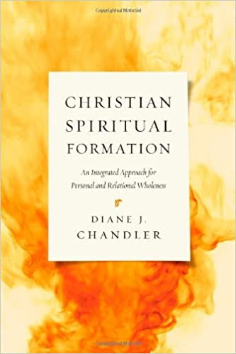 Christian Spiritual Formation: Amazon co uk: Diane J