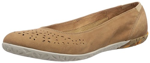 Reducing Sugar (Merrell Women's Mimix Haze Flat,Brown Sugar,7 M US)