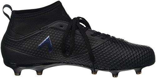 Negro Zapatillas 3 Utility Black Core Ace 17 Fg de fútbol Hombre NULL Black adidas ITqzwZEx