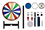 Dalton Labs Spinning Prize Wheel of Fortune - Spin