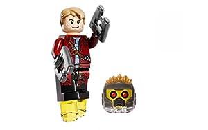 Amazon.com: LEGO Marvel Super Heroes Guardians Of The