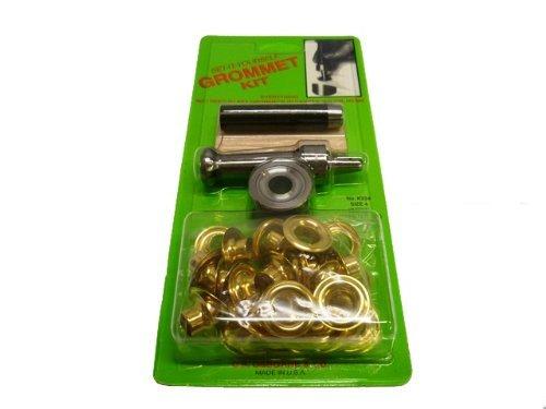 Set-It Yourself Messing, 4-32 mm Innendurchmesser B003I72DNY Nietzangen Einfach zu bedienen
