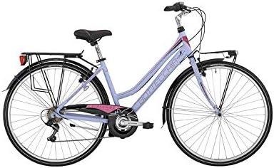 Bottecchia de Bicicleta para Mujer 28 Dos Tubos 200 ty21 de 6 V ...
