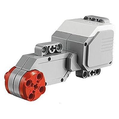 Lego Mindstorms Ev3 Large Servo Motor: Toys & Games