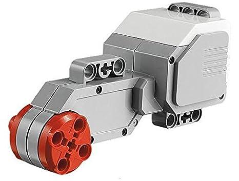Amazon.com: Lego Mindstorms Ev3 Large Servo Motor: Toys & Games