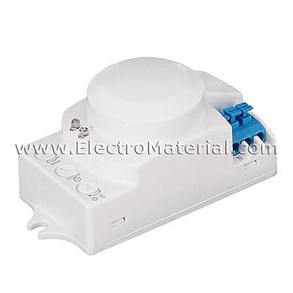KEYBELL - Sensor de movimiento por Microondas