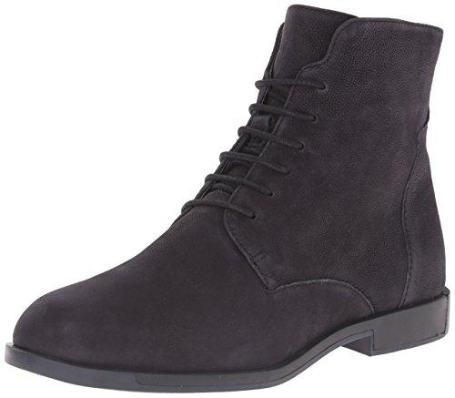 Damen CAMPER Black 002 Stiefel Bowie Schwarz K400022 taaqPw0xZ