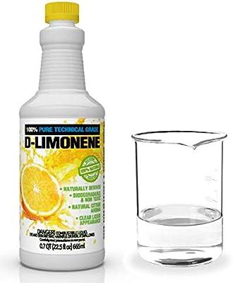 100% Pure d-Limonene Pela cítricos naranja aceite Extracto mejor ...