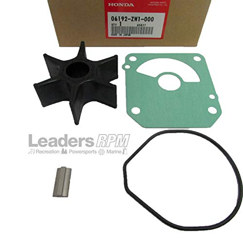 Honda 06192-ZW1-000 Pump Kit Impeller