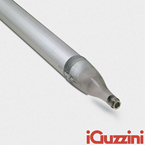 Iguzzini Isign 6742 sospensione lineare in policarbonato ...
