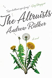 Book Cover: The Altruists: A Novel