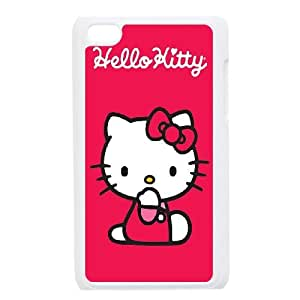 [QiongMai Phone Case] FOR IPod Touch 4th -Cartoon Hello Kitty-Case 12