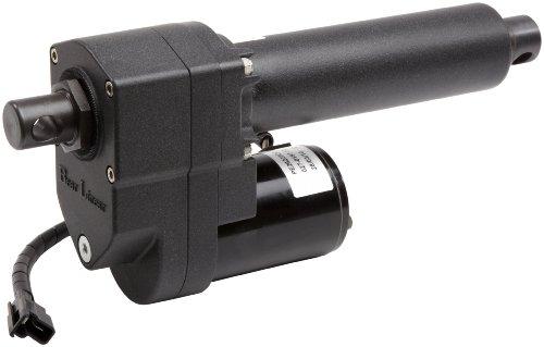 "Warner Linear K2xG05-12v-04 B-Track K2 4"" Stroke Length R..."