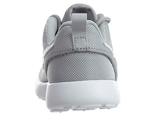 Nike - Roshe One PS - 749427033 - Farbe: Grau-Weiß - Größe: 28.5