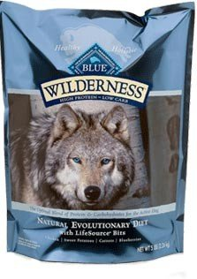 Amazon Com Blue Buffalo Wilderness Chicken Adult Dry Pet Food