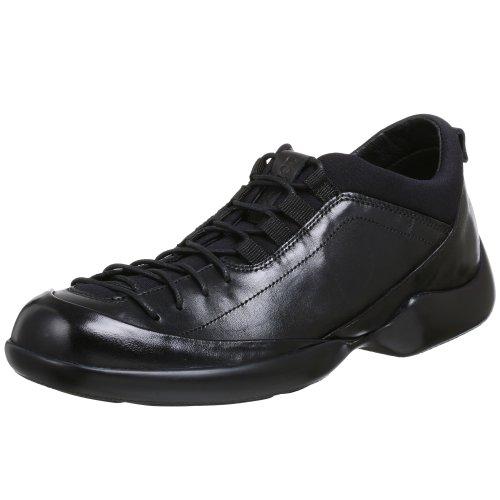 Aetrex Men's Lace-to-Toe Oxford,Black,11 M US (Aetrex Lace Oxfords)