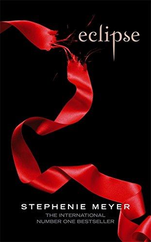 Eclipse Twilight 3 By Stephenie Meyer