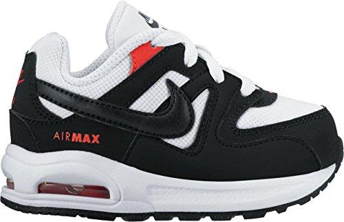 Zapatillas para ni�o, color Negro , marca NIKE, modelo Zapatillas Para Ni�o NIKE AIR MAX COMMAND FLEX Negro Negro