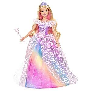 Barbie GFR45 Dreamtopia Royal ...